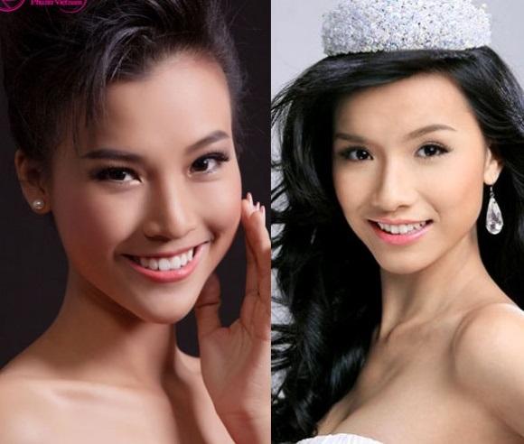 Không thể tin được trong làng giải trí Việt lại có những cặp sao giống nhau như chị em ruột thế này - Ảnh 3