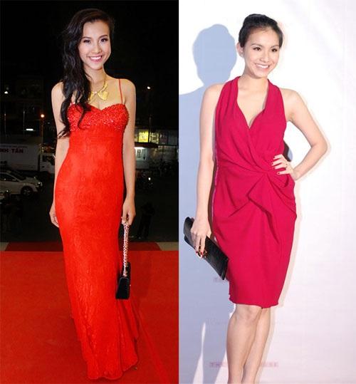 Không thể tin được trong làng giải trí Việt lại có những cặp sao giống nhau như chị em ruột thế này - Ảnh 4
