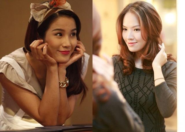 Không thể tin được trong làng giải trí Việt lại có những cặp sao giống nhau như chị em ruột thế này - Ảnh 6