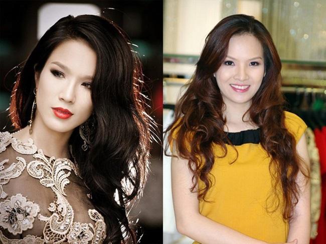 Không thể tin được trong làng giải trí Việt lại có những cặp sao giống nhau như chị em ruột thế này - Ảnh 7