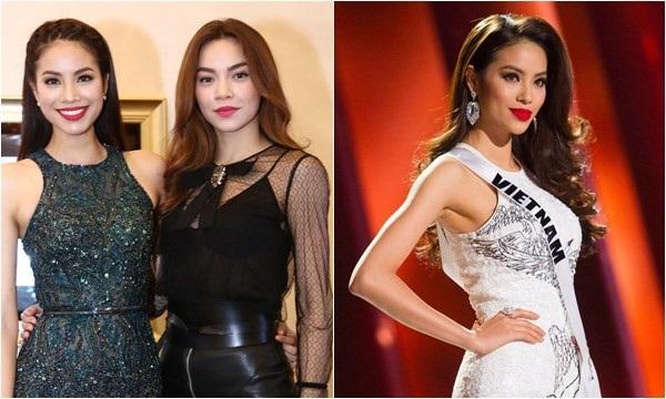 Không thể tin được trong làng giải trí Việt lại có những cặp sao giống nhau như chị em ruột thế này - Ảnh 9