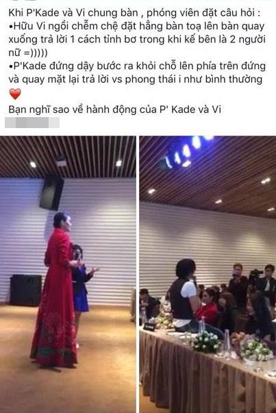 2 sao nam Việt bị chỉ trích thậm tệ vì vô duyên - Ảnh 3