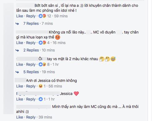 2 sao nam Việt bị chỉ trích thậm tệ vì vô duyên - Ảnh 7