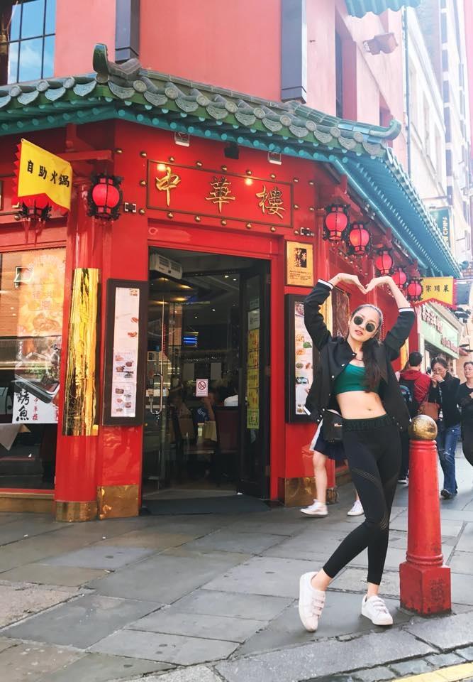 Sao Việt 21/8: Hạ Vi mở lòng sau nụ hôn với Quốc Thiên - Ảnh 11