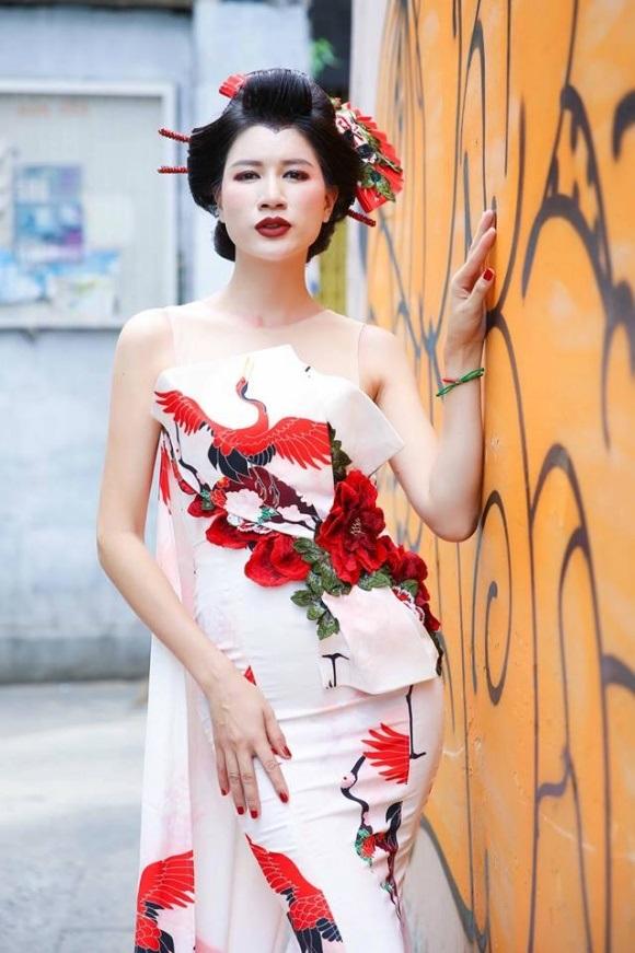Sao Việt 'biến hóa khôn lường' trong dịp lễ hội Halloween 2017 - Ảnh 16