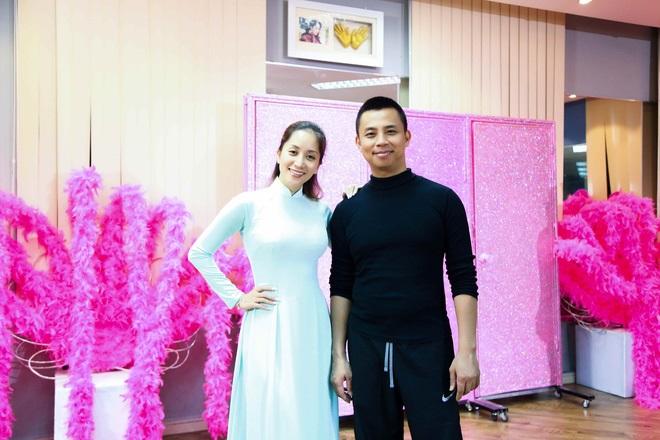 5 cặp sao Việt sau chia tay vẫn thân thiết đến khó tin - Ảnh 10
