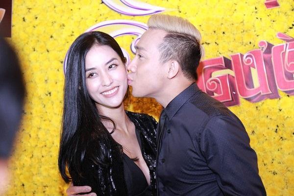 5 cặp sao Việt sau chia tay vẫn thân thiết đến khó tin - Ảnh 11
