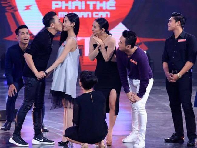 5 cặp sao Việt sau chia tay vẫn thân thiết đến khó tin - Ảnh 12