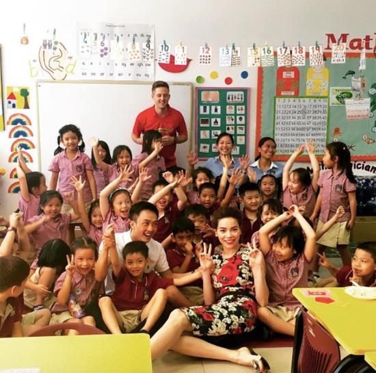 5 cặp sao Việt sau chia tay vẫn thân thiết đến khó tin - Ảnh 3