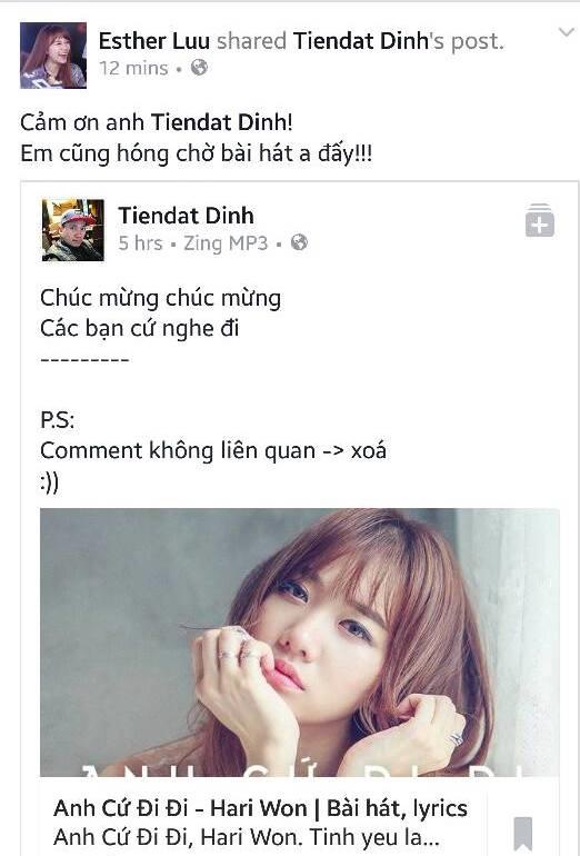 5 cặp sao Việt sau chia tay vẫn thân thiết đến khó tin - Ảnh 5