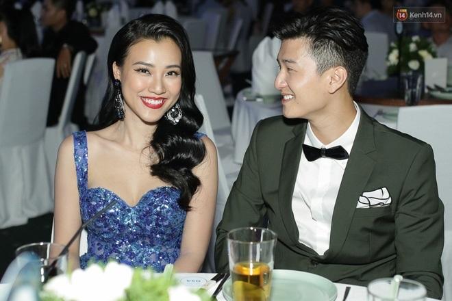 5 cặp sao Việt sau chia tay vẫn thân thiết đến khó tin - Ảnh 8
