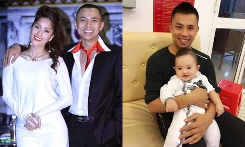 5 cặp sao Việt sau chia tay vẫn thân thiết đến khó tin - Ảnh 9
