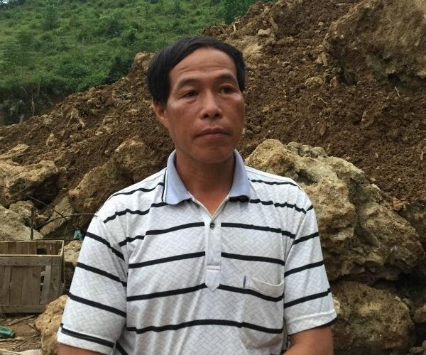 Ngày trở về đầy ám ảnh sau vụ <a target='_blank' href='https://www.phunuvagiadinh.vn/sat-lo-dat.topic'>sạt lở đất</a> kinh hoàng ở Hòa Bình