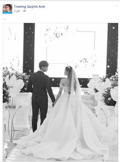 Sau nhiều lần hợp tan, Tim và Trương Quỳnh Anh sẽ tổ chức đám cưới vào ngày 27/8? - Ảnh 2