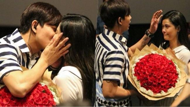 Sau nhiều lần hợp tan, Tim và Trương Quỳnh Anh sẽ tổ chức đám cưới vào ngày 27/8? - Ảnh 4