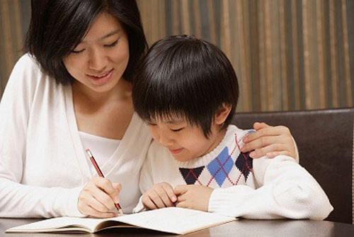 Bí quyết dạy con thông minh, thành công