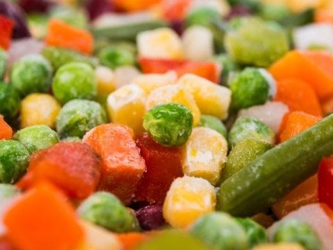 Thực phẩm tươi hay thực phẩm đông lạnh tốt hơn? - Ảnh 1