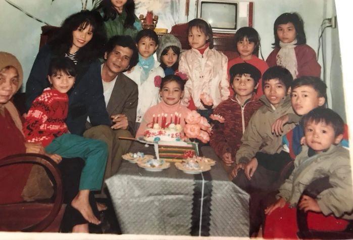 Hồ Ngọc Hà ngập tràn hạnh phúc khi nhận được món quà ý nghĩa này từ mẹ ruột trong ngày sinh nhật - Ảnh 5