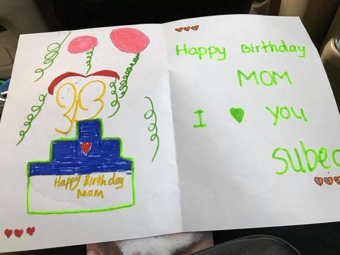 Hồ Ngọc Hà ngập tràn hạnh phúc khi nhận được món quà ý nghĩa này từ mẹ ruột trong ngày sinh nhật - Ảnh 2