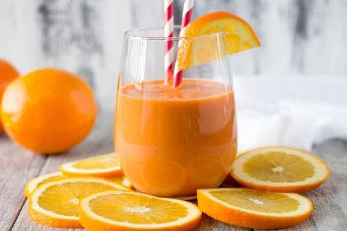 Ngày nào cũng uống 1 trong 5 loại sinh tố giảm cân này, tất cả mỡ thừa bỗng chốc 'tan biến' sau 1 tuần - Ảnh 2