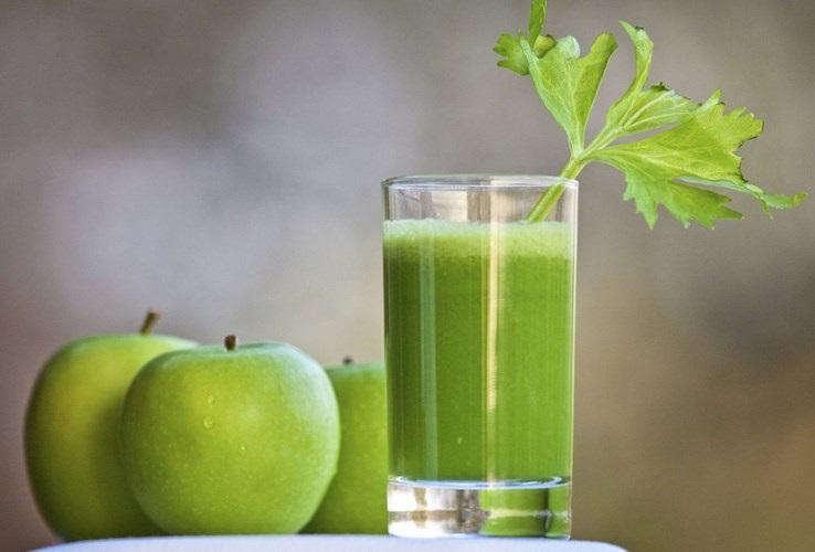 Ngày nào cũng uống 1 trong 5 loại sinh tố giảm cân này, tất cả mỡ thừa bỗng chốc 'tan biến' sau 1 tuần - Ảnh 3
