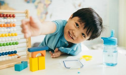 7 dấu hiệu cho thấy con bạn có thể là thiên tài - Ảnh 1