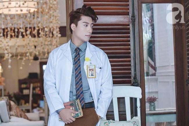 Chàng bác sĩ phụ sản đẹp trai như diễn viên Hàn kể về những khoảnh khắc 'đỏ mặt' với chị em - Ảnh 2