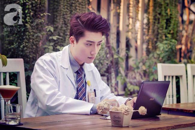 Chàng bác sĩ phụ sản đẹp trai như diễn viên Hàn kể về những khoảnh khắc 'đỏ mặt' với chị em - Ảnh 11