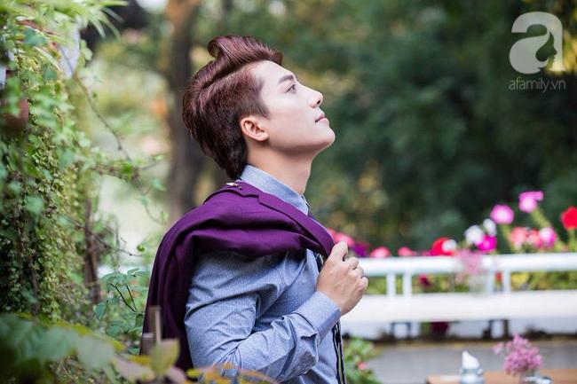 Chàng bác sĩ phụ sản đẹp trai như diễn viên Hàn kể về những khoảnh khắc 'đỏ mặt' với chị em - Ảnh 12
