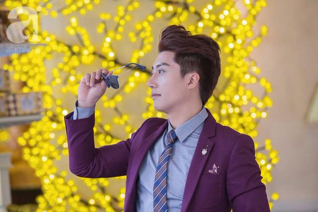 Chàng bác sĩ phụ sản đẹp trai như diễn viên Hàn kể về những khoảnh khắc 'đỏ mặt' với chị em - Ảnh 15