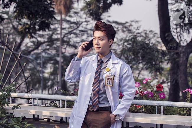 Chàng bác sĩ phụ sản đẹp trai như diễn viên Hàn kể về những khoảnh khắc 'đỏ mặt' với chị em - Ảnh 9