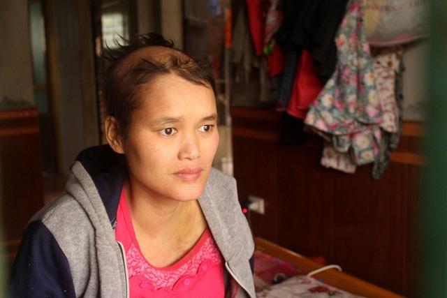 Số phận éo le: Vợ trẻ bị chồng bỏ vì ung thư tại Hải Dương