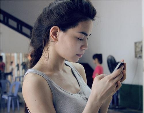 Đọ mặt mộc Song Hye Kyo với dàn mỹ nhân Việt - Ảnh 3