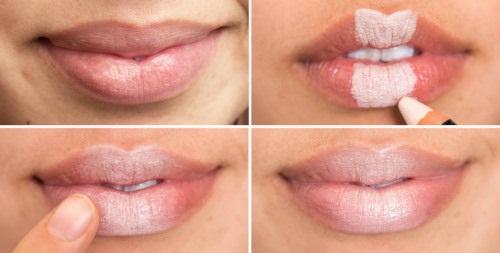 Mẹo đánh son bám môi, lâu trôi màu cho bạn tự tin cả ngày chẳng cần tô lại - Ảnh 3