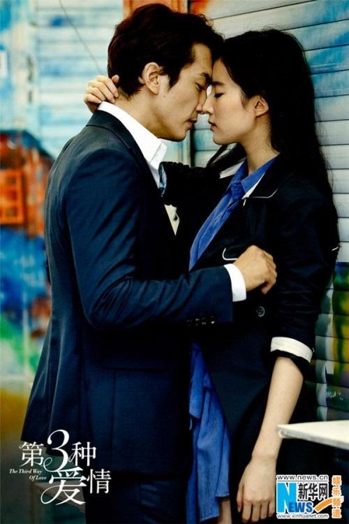 3 năm hò hẹn, chuyện tình Song Seung Hun - Lưu Diệc Phi kết thúc buồn như phim 'Third Love' - Ảnh 3