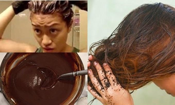 """1 quả chanh – 2 công thức nhuộm tóc hạt dẻ """"tẹt ga"""" mà không lo mất màu - Ảnh 4"""