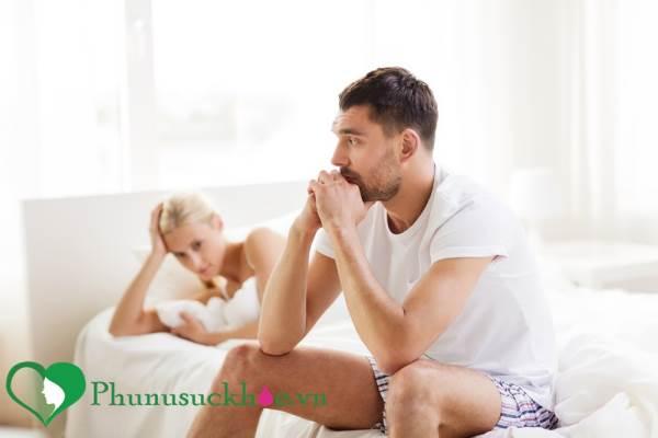 5 tuyệt chiêu đơn giản khắc phục tình trạng xuất tinh sớm - Ảnh 2