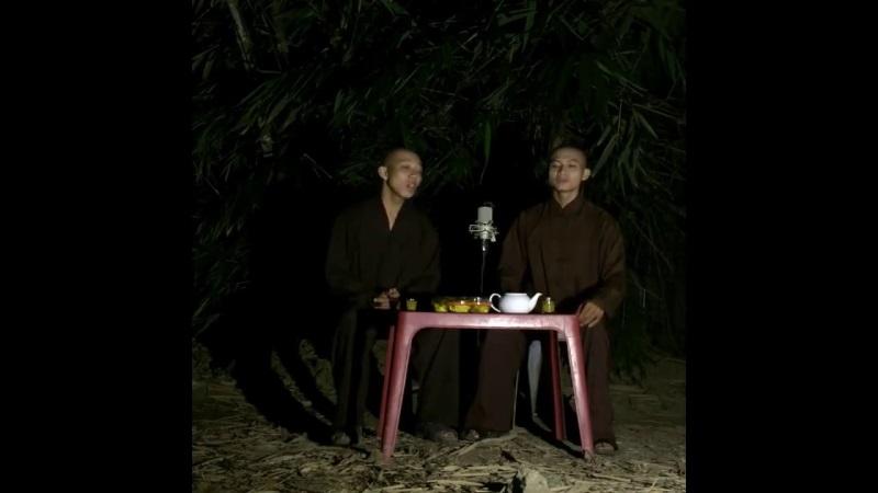 Hai sư thầy hát bolero 'triệu view' trên YouTube tham gia thi gameshow khiến dân mạng phát cuồng  - Ảnh 1