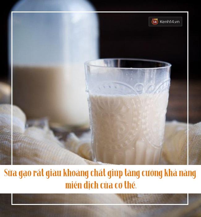 Top 4 loại sữa vừa không gây mụn vừa tốt cho sức khỏe - Ảnh 4