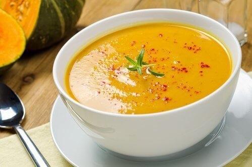 Loại súp cực ngon giúp đốt cháy mỡ thừa, giảm ngay 3kg chỉ trong 1 tuần - Ảnh 2