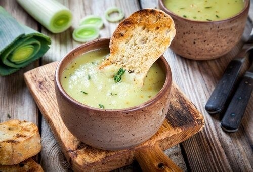 Loại súp cực ngon giúp đốt cháy mỡ thừa, giảm ngay 3kg chỉ trong 1 tuần - Ảnh 1