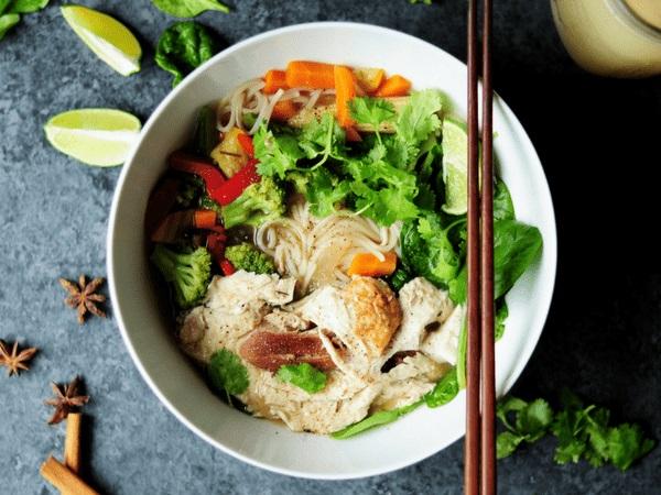 7 món súp thơm ngon giúp giảm cân hiệu quả - Ảnh 4