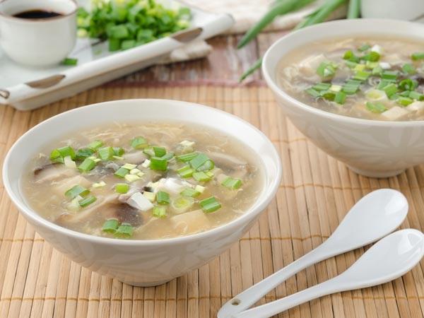 7 món súp thơm ngon giúp giảm cân hiệu quả - Ảnh 2