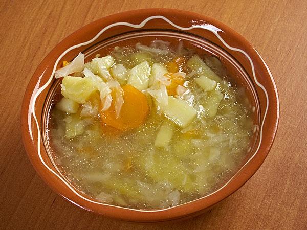 7 món súp thơm ngon giúp giảm cân hiệu quả - Ảnh 3