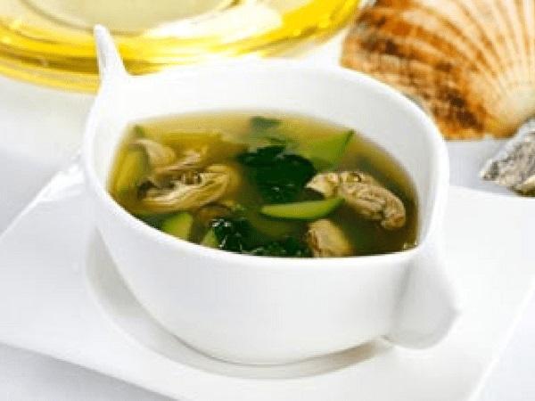 7 món súp thơm ngon giúp giảm cân hiệu quả - Ảnh 6
