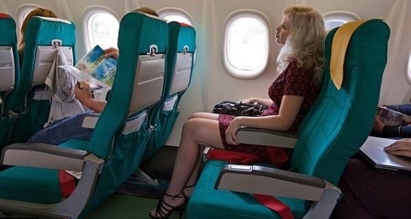 Người bị suy giãn tĩnh mạch cần lưu ý điều gì khi đi máy bay - Ảnh 2