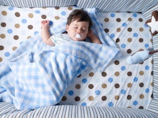 Bé sơ sinh 7 tháng tử vong vì cách đắp chăn vô ý của bố mẹ - Ảnh 2