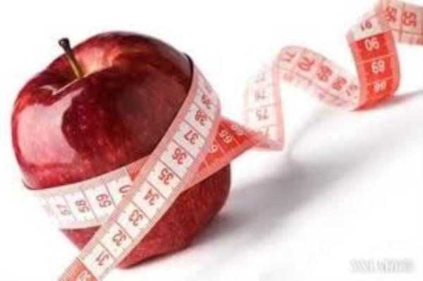 Bật mí cho bạn cách giảm cân với táo siêu hiệu quả - Ảnh 1