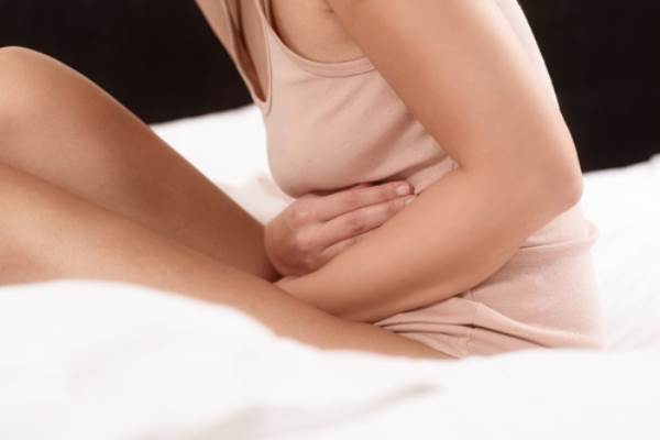 Đây là 8 nguy cơ mẹ nào cũng sợ hãi khi bị đau bụng trong thai kỳ - Ảnh 1