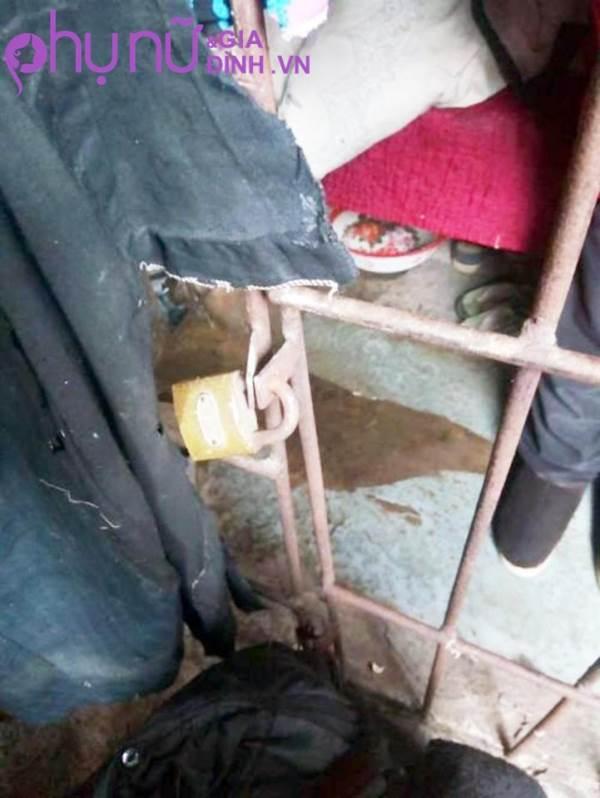 Người phụ nữ bị em trai nhốt trong chuồng phải bắt côn trùng ăn để sống qua ngày hơn 10 năm trời - Ảnh 3